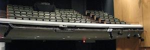 La Serie xS de d&b protagoniza el nuevo sistema de sonido del histórico Theatre du Rideau Vert