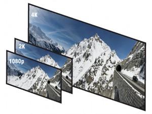 Digital Projection Insight 4K