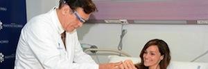 Droiders logra la primera aplicación mundial para Google Glass que integra la historia clínica del paciente