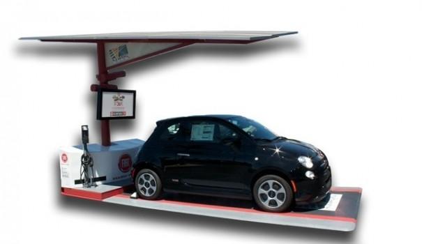 Envision Solar EV ARC Digital