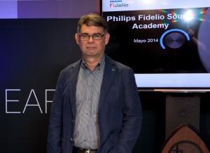Gerrit de Poortere Philips GoldenEars