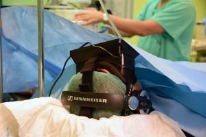 Google Glass y Oculus Rift Hospital Perpetuo Socorro