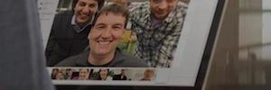 Google mejora su sistema de videoconferencia Hangouts en colaboración con Blue Jeans e InterCall