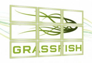 Grassfish Digital Signage Manager Pro 7