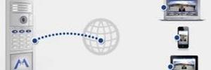 HomeFutura elige la tecnología IP megapíxel de Mobotix para integrar su solución domótica multiplataforma