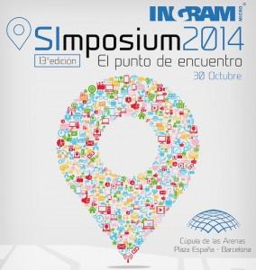 Ingram Micro Simposium 2014 nuevo logo