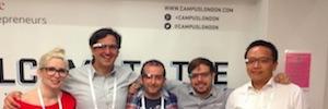 El desarrollador español itglass gana el primer premio para Google Glass en Europa