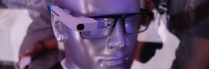 Lenovo apuesta por el mercado IoE y la colaboración empresarial con sus smart glasses M100