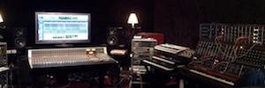 El compositor Jean Michel Jarre confía en la consola AWS948 de SSL para sus nuevos proyectos