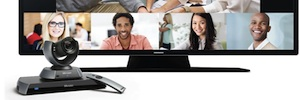 LifeSize Cloud: a new step towards the video conferencing cloud