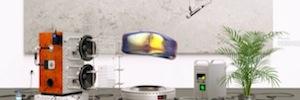 Mira Festival 2014: proyecciones 3D inmersivas y creación AV protagonizan los proyectos de la Visual Open Call