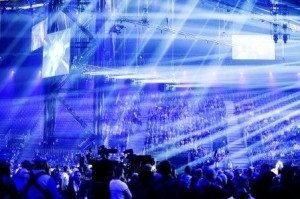 Panasonic Eurovision 2014