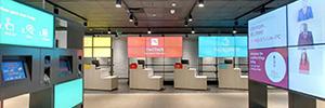 Pixel Inspiration crea una red de señalización digital, basada en Scala, para las tiendas del minorista inglés Argos