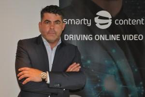 Smartycontent Jesus Aldana CEO