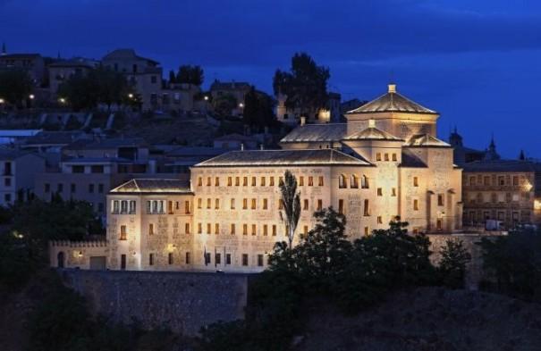 Vitelsa Cortes de Castilla-La Mancha
