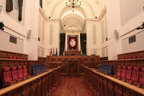 Vitelsa Cortes Castilla-La Mancha