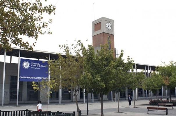 Vitelsa UC3M Puerta de Toledo