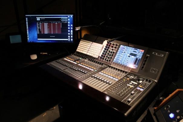 Yamaha Theatre_du_Rideau_Vert