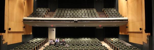 db en el Theatre du Rideau Vert Montreal