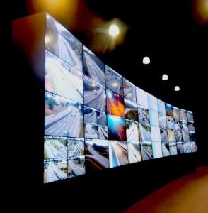 Videowall Panasonic en Brisa (Portugal)
