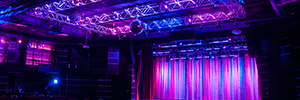 Elation proporciona nuevos efectos de iluminación al South Point Casino Showroom