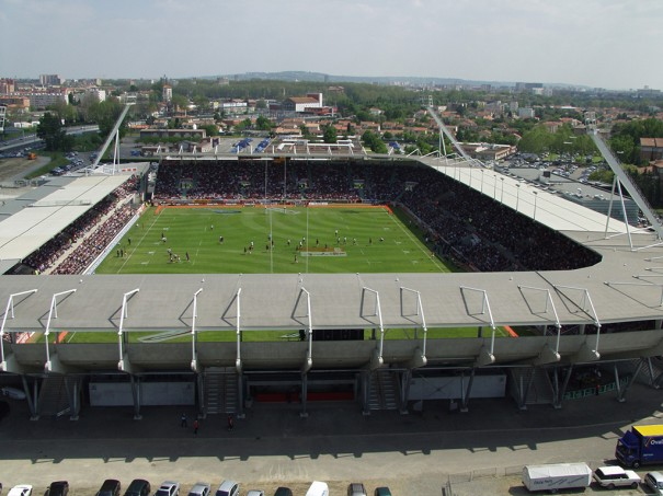 Estadio Ernest-Wallon