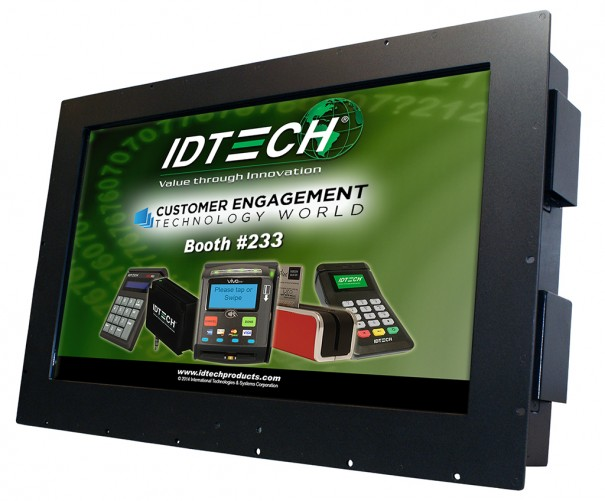 ID Tech Display para digital signage