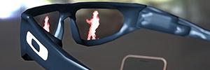 El IPN desarrolla un bastón virtual y unas gafas de reconocimiento facial para invidentes