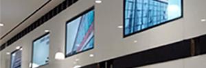 El Starrett-Lehigh de Nueva York renueva sus sistemas de digital signage con las soluciones Navigo