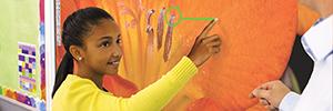 Boxlight completa su oferta de soluciones interactivas para el aula con Mimio
