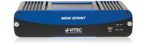 Vitec MGW Sprint