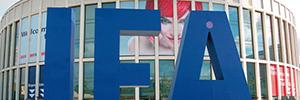 IFA 2014 abrirá sus puertas con una superficie más amplia y un mayor número de expositores