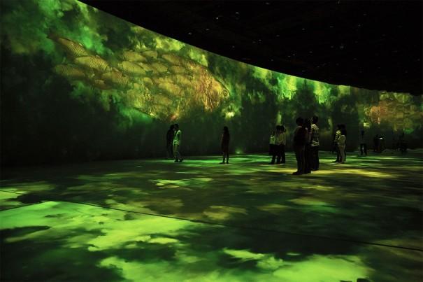 Acciona Museo Wu Kingdom China premio Red Dot