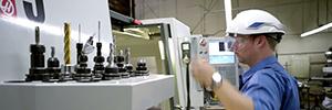 Daqri desarrolla un casco de realidad aumentada para entornos industriales