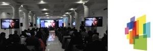 Crambo Visuales vuelve a reunir al sector de digital signage en su IV Simposium