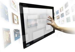 Crystal Display Systems CDS-700 SLT
