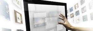 El monitor táctil CDS-700 SLT de Crystal Display ofrece diez toques simultáneos a un coste asequible