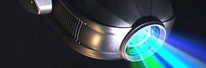 EES: jornadas profesionales para presentar el nuevo foco VL-4000 Spot de Vari-Lite