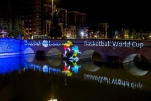 Endesa Copa del Mundo Baloncesto 2014