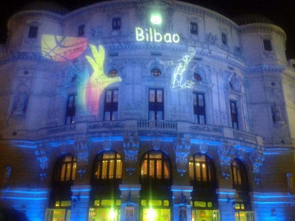 Endesa Vitelsa Bilbao