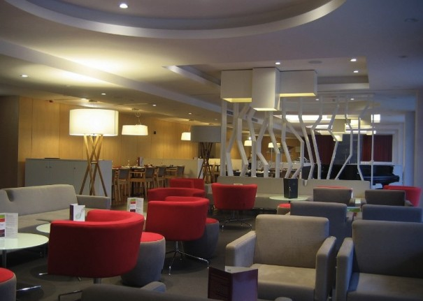 Equipson Work Pro hotel Mercure Braga