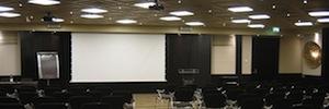 Sonorización y distribución de audio con sistemas Work Pro en instalaciones hoteleras