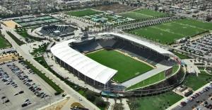 Estadio LA Galaxy StubHub Center