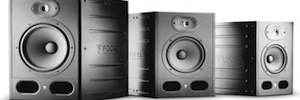 Neotecnica is already available in Spain the new Focal Alpha active monitors