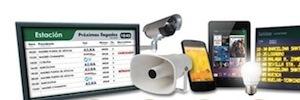 Albiral Display Solutions homologa su nueva gama de monitores con Deneva.transIT de Icon Multimedia