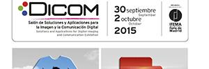 Dicom: nuevo salón de Ifema especializado en la comunicación visual
