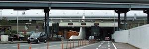 La plataforma Horus de Indra gestionará el centro de control de tráfico de los túneles de Londres