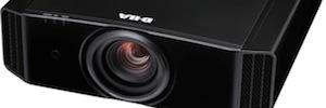 JVC DLA-VS2500ZG y DLA-VS2300ZG: proyectores láser BLU- Escent para simulación y monitorización crítica