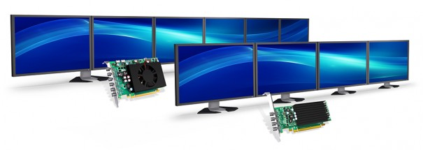 Matrox Graphics C-Series