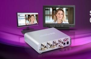 Matrox Scan Converter DVI Plus